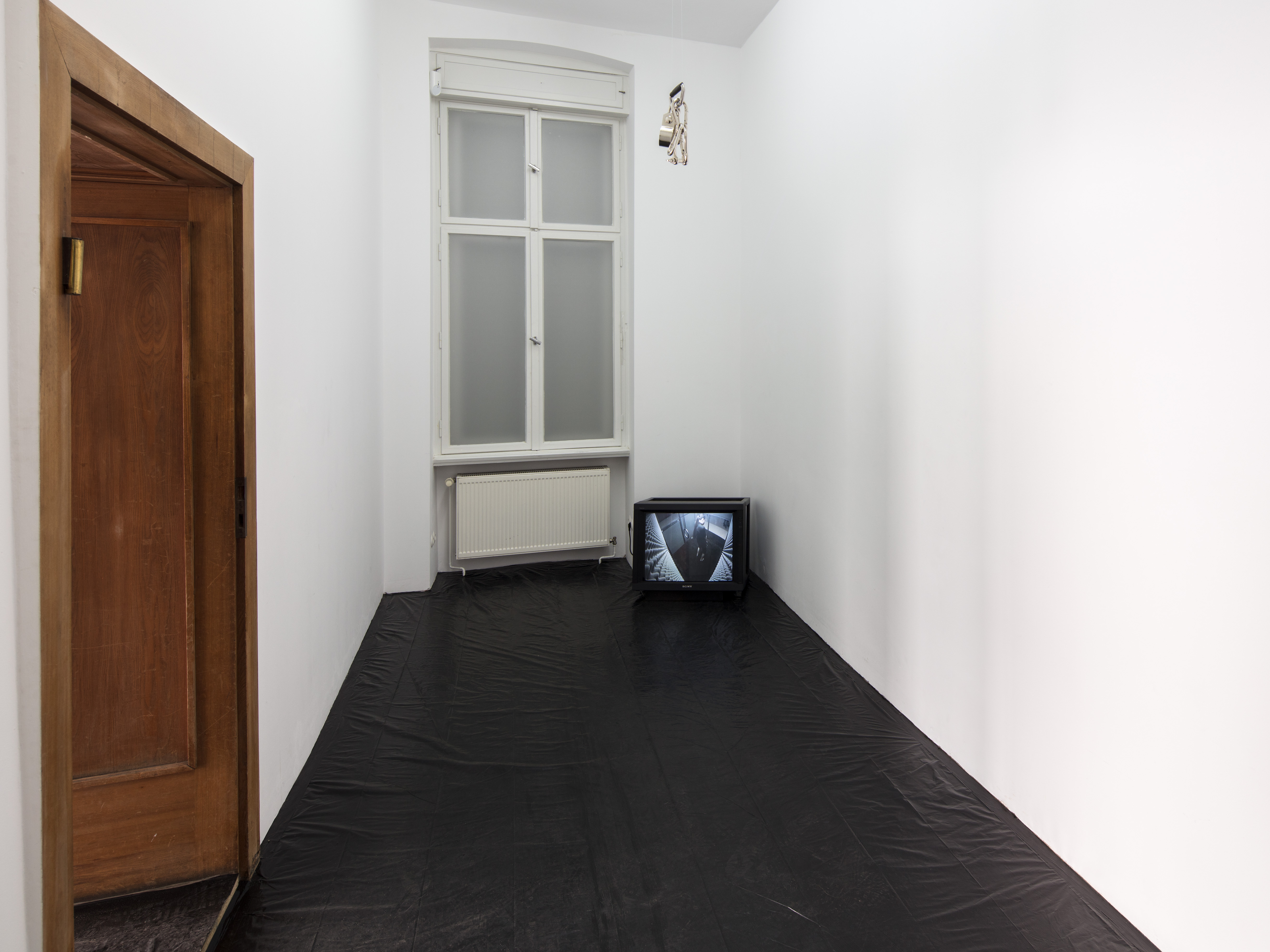 In Service Of A Song, installation view, Eden Eden, 2018